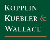 KOPPLIN KUEBLER & WALLACE Logo