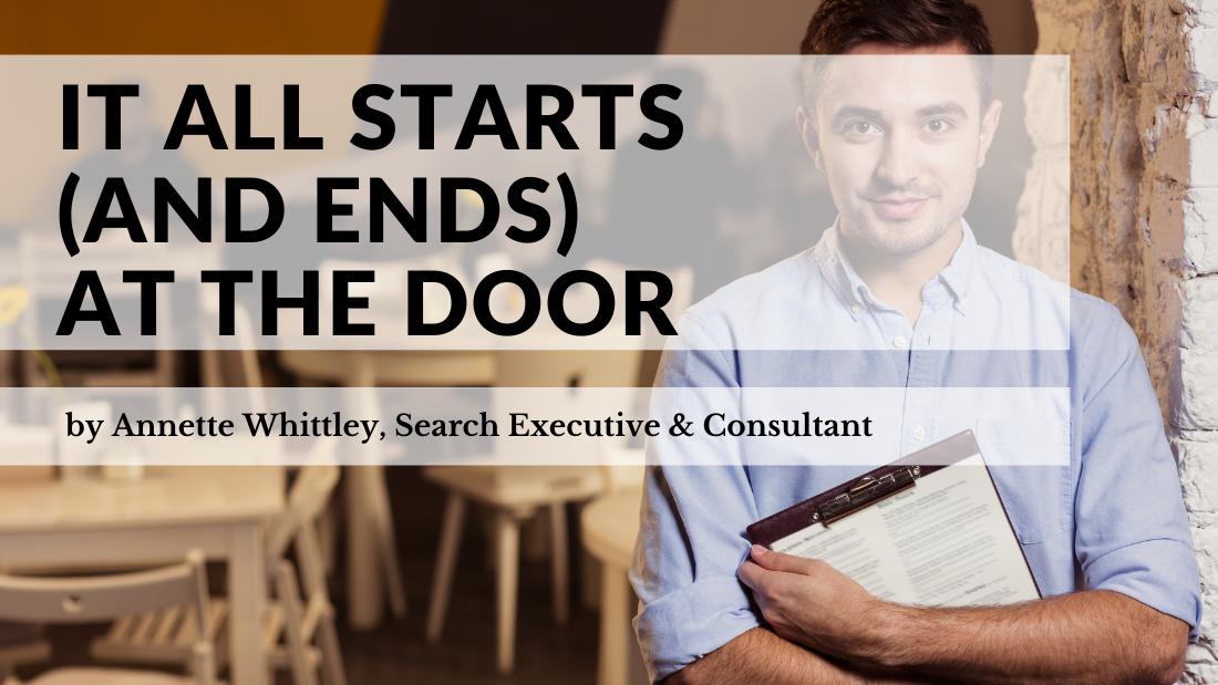 Start_End_Door